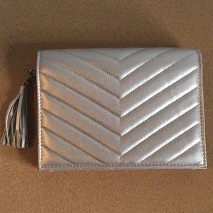 Neiman Marcus Envelope Clutch